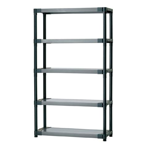 plastic bookshelves 1000 ideas about plastic shelving units on