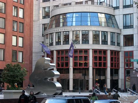 Nyc Mba Without Gmat by Nyu School Of Business Club Mba