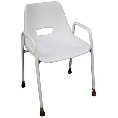 Portable Shower Seat by Aidapt Milton Shower Chair T Plus