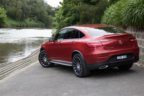 glc mercedes reviews 2017 mercedes glc coupe review caradvice autos post