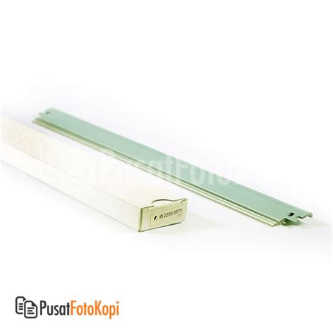 Cleaning Blade Himmel Compatible For Canon Ir 3570 4570 3300 cleaning blade compatible canon ir 2200 2570 pusatfotokopi