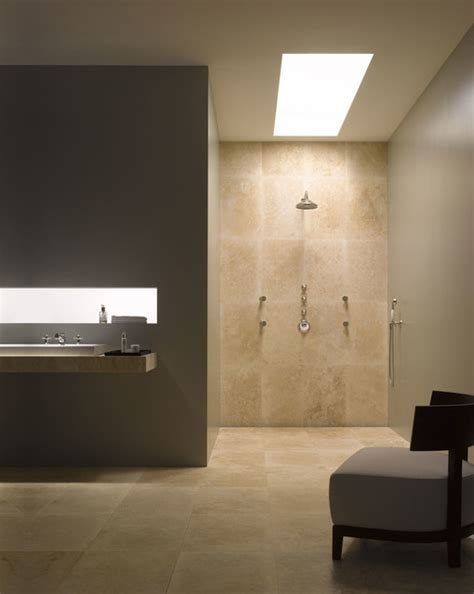 bathroom design showroom chicago bath and spa by dornbracht modern bathroom