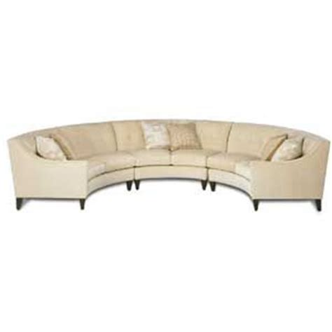 half round sofa 1000 images about round couches on pinterest italian