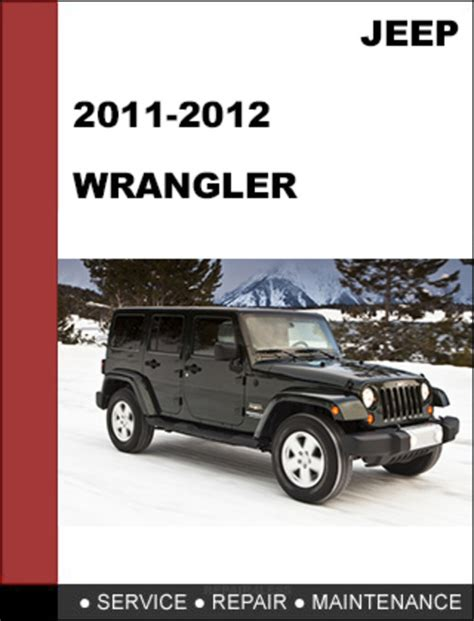 online car repair manuals free 2012 jeep wrangler electronic throttle control jeep wrangler 2011 2012 factory service repair manual download ma