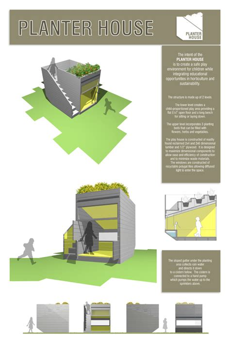 home design competition shows life of an architect playhouse competition life of an