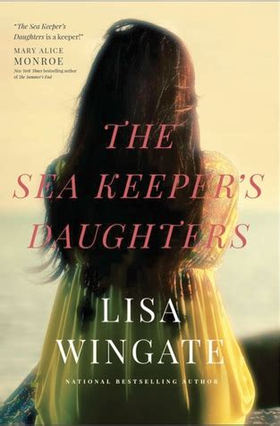 the sea keeper s daughters carolina 3 by wingate