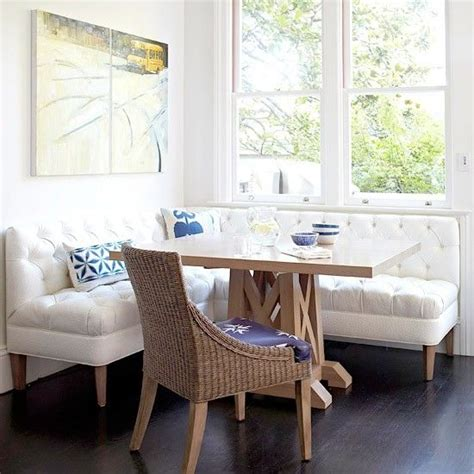 banquette table base kitchen pantry ideas