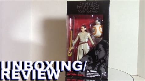 Madona Maxi 5 Black Series wars the awakens black series jakku bb8
