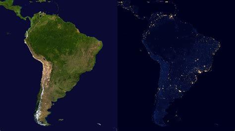 Imagenes Satelitales De La Tierra De Noche | 191 qu 233 es un mapa geograf 237 a
