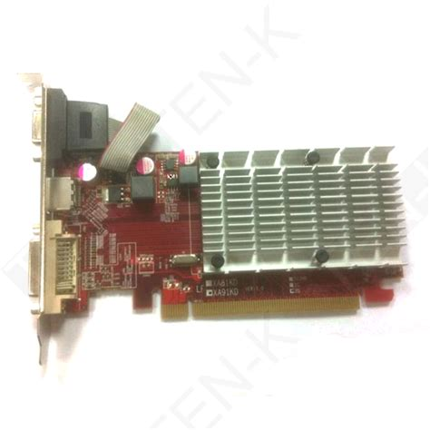 Vga 2gb Radeon used ati radeon hd 6450 gddr3 2gb graphics card 160sp for desktop hd6450 vga low power needed in