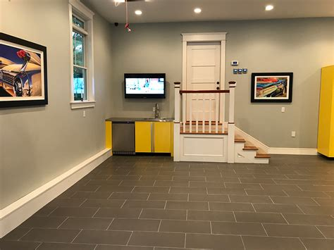 tile for garage floors