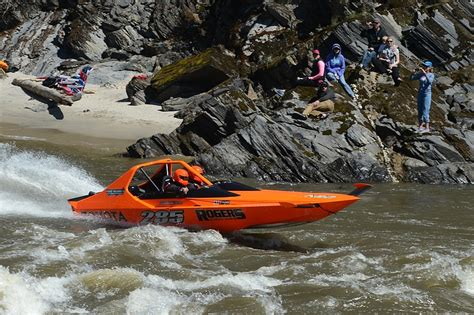 idaho boat races high water lifts 32nd jet boat race idaho county free press