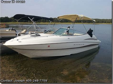 boat for sale in sc by owner 2002 maxum 2300 sc used boats for sale by owners boatsfsbo