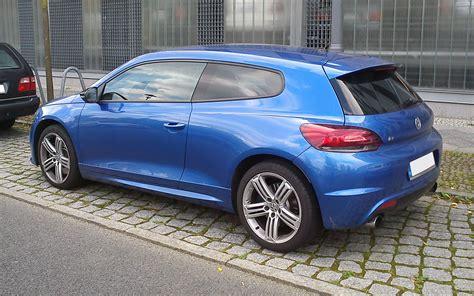 volkswagen blue datei blue vw scirocco r rl jpg
