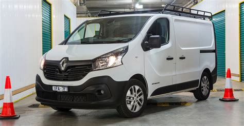 renault trafic 2016 2016 renault trafic review term report two caradvice