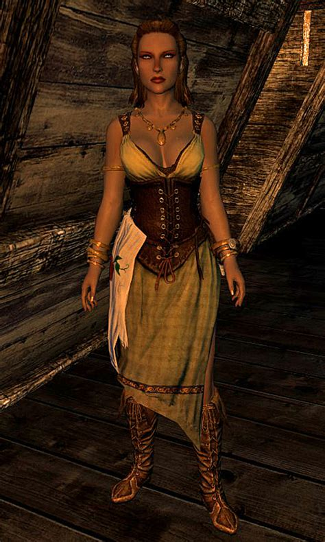 skyrim hot steward image susanna the wicked png elder scrolls fandom