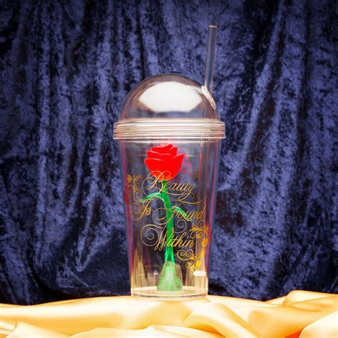The Beast Tumbler and the beast cup for sale enchanted zak
