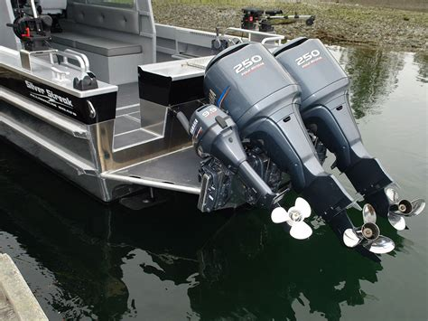aluminum boats with pilot house 32 pilot house aluminum boat by silver streak boats