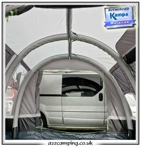 drive away awning with sewn in groundsheet new 2013 kampa travel pod air free standing drive away camper vw t4 awning ebay
