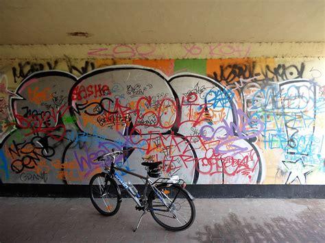 kwintesencja graffiti czy tez czysty wandalizm street