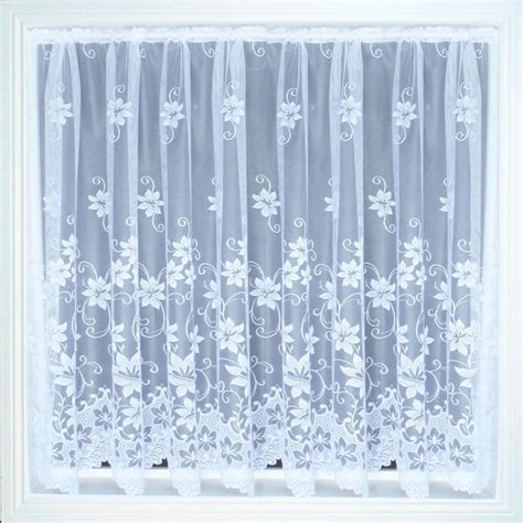 curtain size converter catherine white net curtain priced per metre net