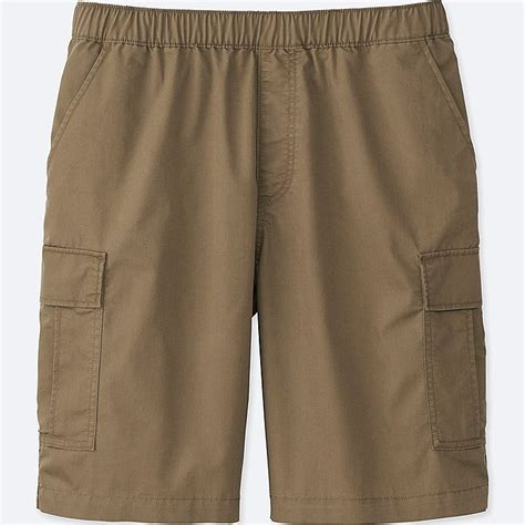 Celana Kulot Uniqlo 12 cargo shorts uniqlo us