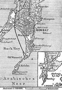 Timeline of Mumbai - Wikipedia