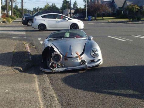 Porsche Crash by 1 Light Porsche Crash 169 A 174 Crashes Luxury
