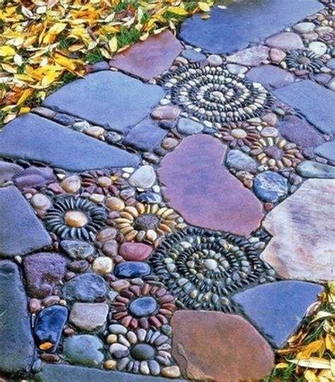 Mosaic Ideas For The Garden 30 Mosaic Design Ideas