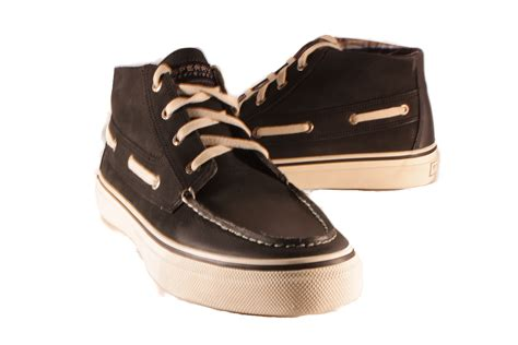 sperry top sider mens boots sperry top sider bahama chukka boots mens shoes medium