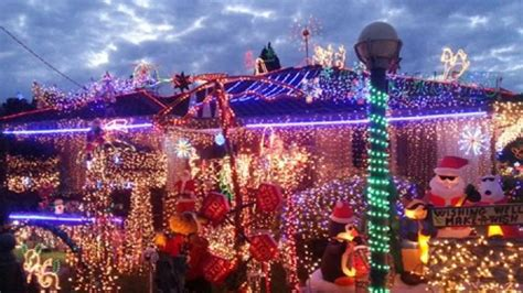 christmas lights houses melbourne decoratingspecial com