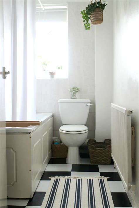 best small bathroom makeovers five top tips for a small bathroom makeover owl and
