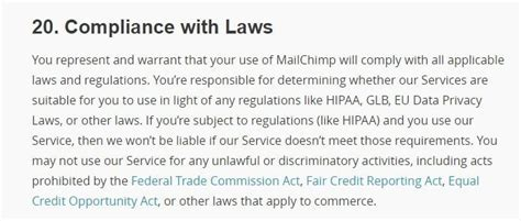 Section 20 Agreement Social Services by Privacy Policy For Wistia Termsfeed