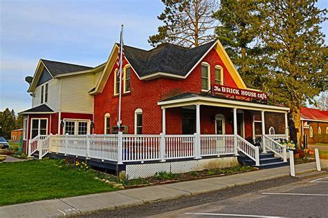 the brick coffee house the brick house brick house caf 233