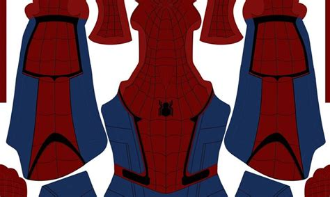 spiderman pattern file 17 best images about web head on pinterest civil wars