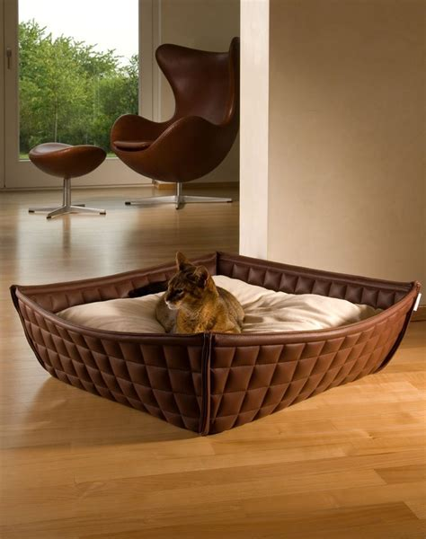 unique cat furniture custom cat furniture and puristic made design pet products
