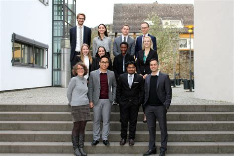 Mba In Aviation Management Abroad by Iubh 3 Minute Research Competition Iubh De