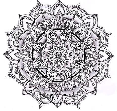 mandala pattern sketch image gallery mandala drawings