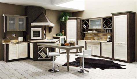 cucine muratura moderna 30 foto di cucine in muratura moderne mondodesign it