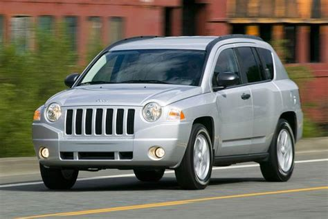 how cars work for dummies 2009 jeep compass navigation system 2009 jeep compass used car review autotrader