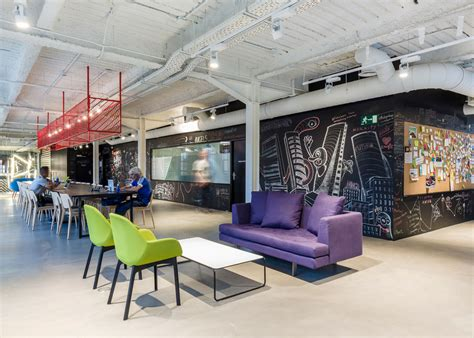 Conference Room Layout the architecture of innovative co working spaces