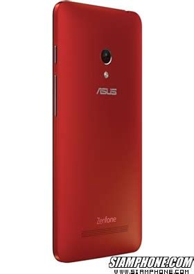 Hp Asus Zenfone A500kl asus zenfone 5 lte a500kl สมาร ทโฟน หน าจอ 5 น ว ราคา