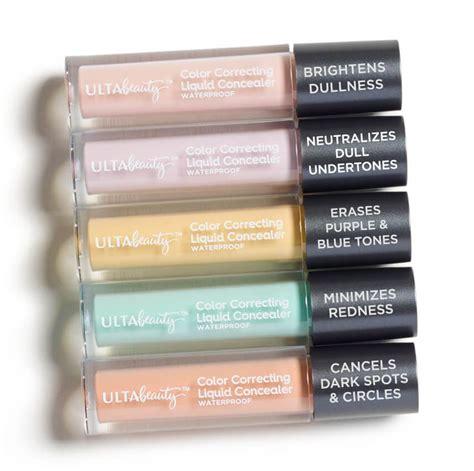 color concealer ulta color correcting liquid concealer reviews photo