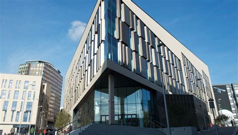 scottish building contract design and build morrison construction appointed to 163 250m university of