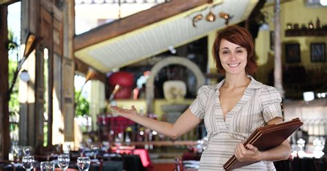 best hostess best and worst things about being a restaurant host or hostess thrillist