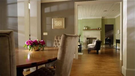 sherwin williams tv commercial color and wallpaper feat david bromstad ispot tv