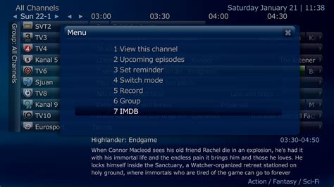 one day film tv guide tv guide