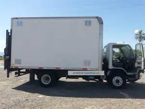 Npr Isuzu Box Truck 2003 Isuzu Npr Tk Box Truck