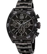 Jaguar Swiss Made J681 Black Rubber Black Spesial Edition Original jaguar watches buy the newest collection at co uk
