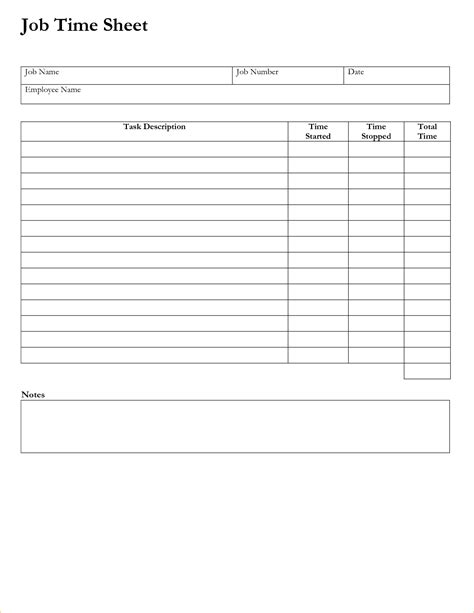 Work Time Sheets Templates by Times Sheet Template And 4 Work Time Sheet Timeline